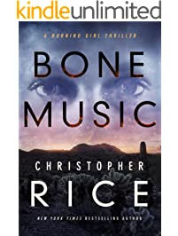 Amazon science fiction books fantasy series ebooks read alien bone music the burning girl series book 1 fandeluxe Image collections