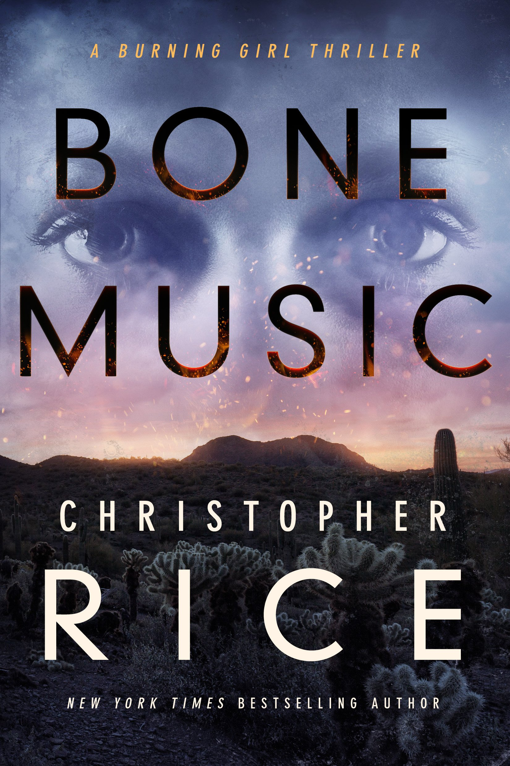 Image result for bone music book
