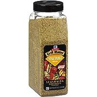 McCormick Grill Mates Vegetable Seasoning, 20 oz
