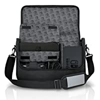 PowerA Everywhere Messenger Bag - Ninendo Switch