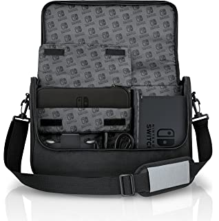 57384f5778 Amazon.com  Nintendo Switch Elite Player Backpack by PDP  Video Games