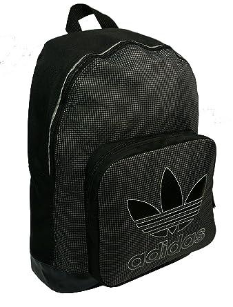 Adidas Team Backpack Black  Amazon.co.uk  Clothing 72720644aca26