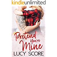 Pretend You're Mine: A Small Town Love Story (Benevolence Book 1) book cover