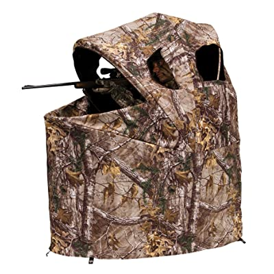 Ameristep Tente Chaise Blind-realtree Xtra