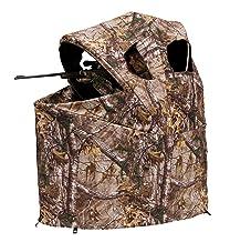 Ameristep Easy Fold Tent Chair