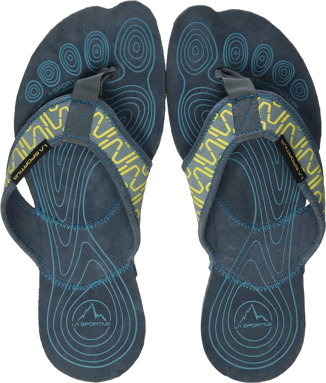 La Sportiva Swing, Zapatillas de Senderismo para Hombre