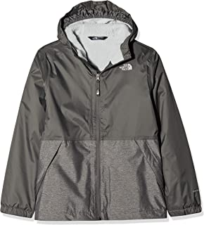 Amazon.com: The North Face James Shell Youth Boys Rain ...