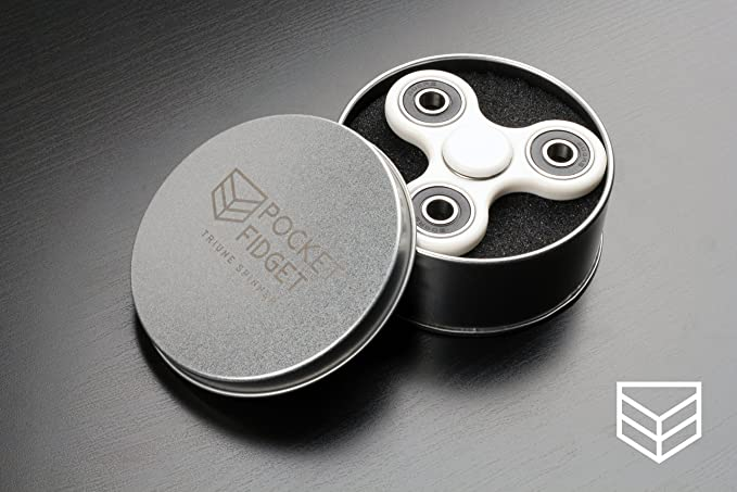 Amazon Fid Spinner Triune Spinner by Pocket Fid HIGH