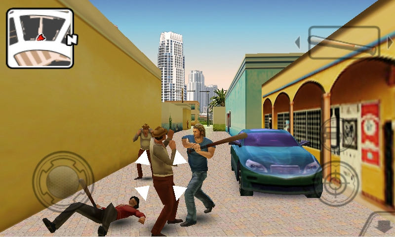 Gangstar new orleans openworld 1. 5. 5e download for android apk free.