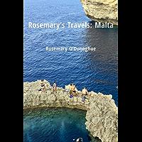 Rosemary's Travels: Malta