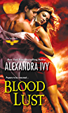 Blood Lust (The Sentinels Book 3)
