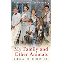 My Family and Other Animals (The Corfu Trilogy) (English Edition)