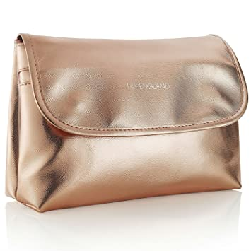 Amazon.com: Lily England – Bolsa de aseo para mujer ...