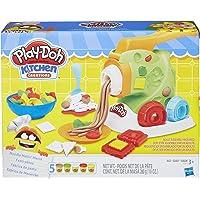 Play Doh Kit de Manualidad Fábrica de Pasta