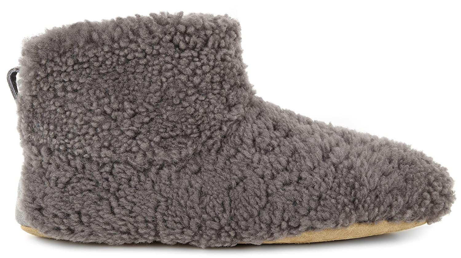 3c98bcbec5c UGG Womens Amary Slipper Grey Size 8: Amazon.co.uk: Shoes & Bags