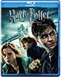 Harry Potter & The Deathly Hallows: Part 1 [USA] [Blu-ray]