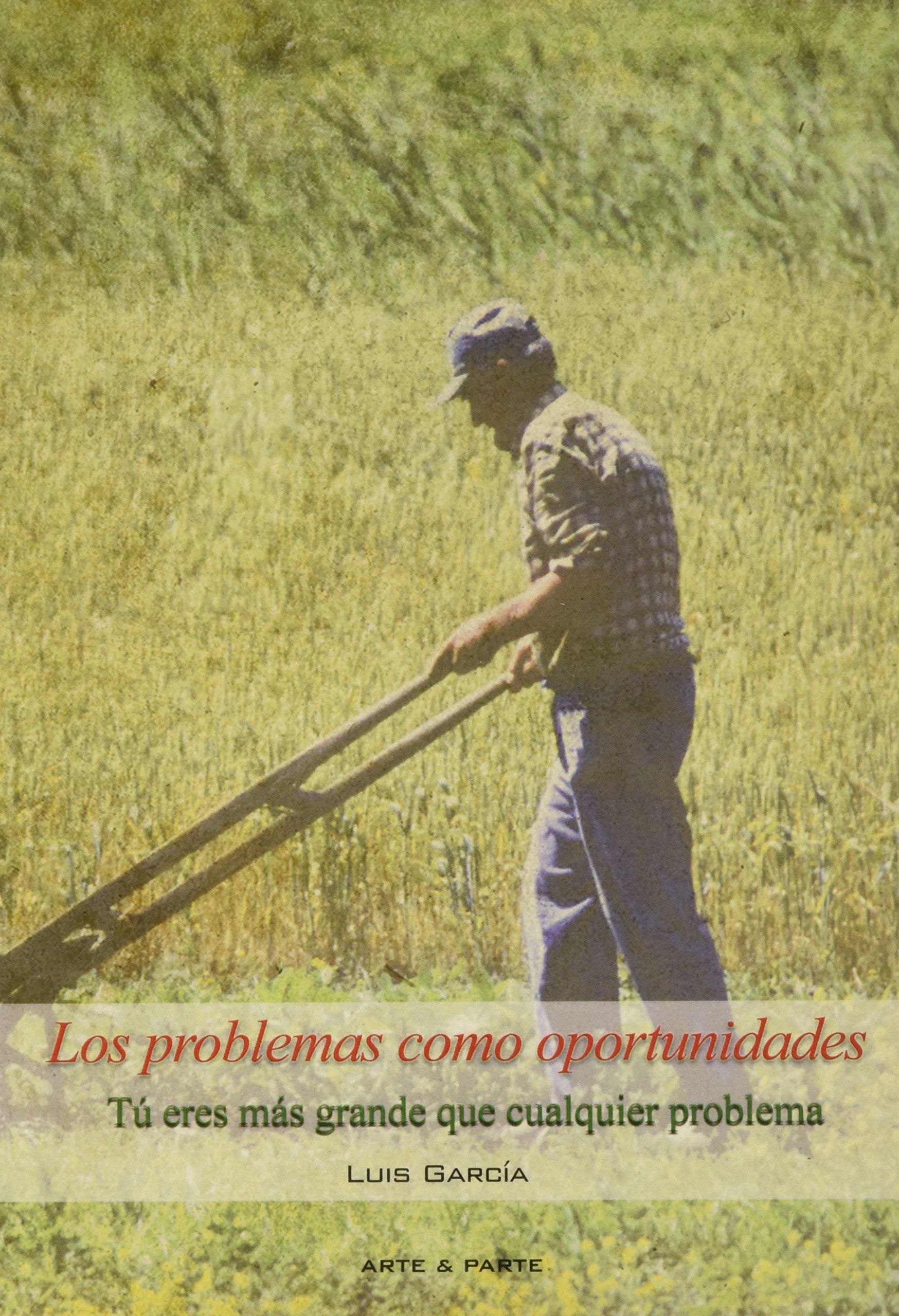 Los problemas como oportunidades (Spanish Edition) (Spanish) Paperback – November 25, 2013