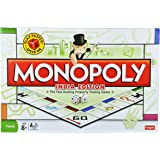 Funskool Monopoly India Edition Family (age 8+), Multi Color