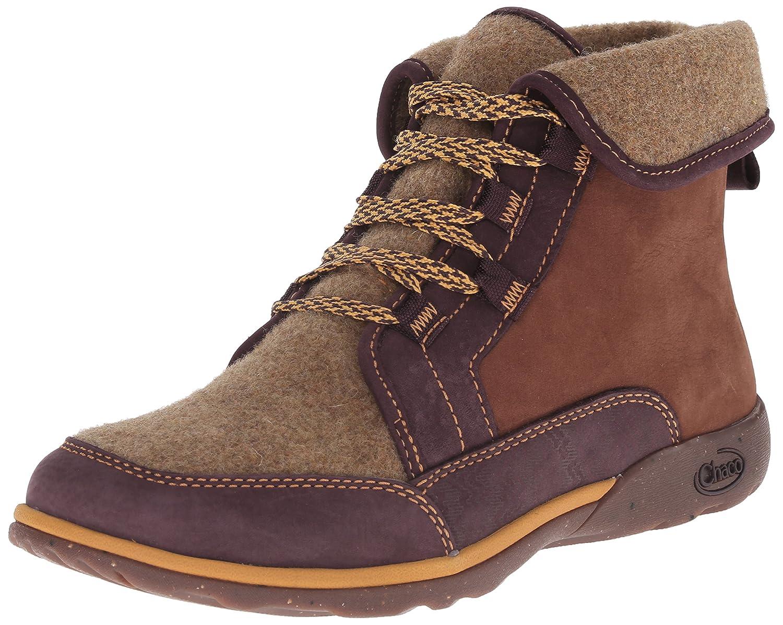 Chaco Women's Barbary Boot B00RW5LEZG 8 B(M) US|Topaz