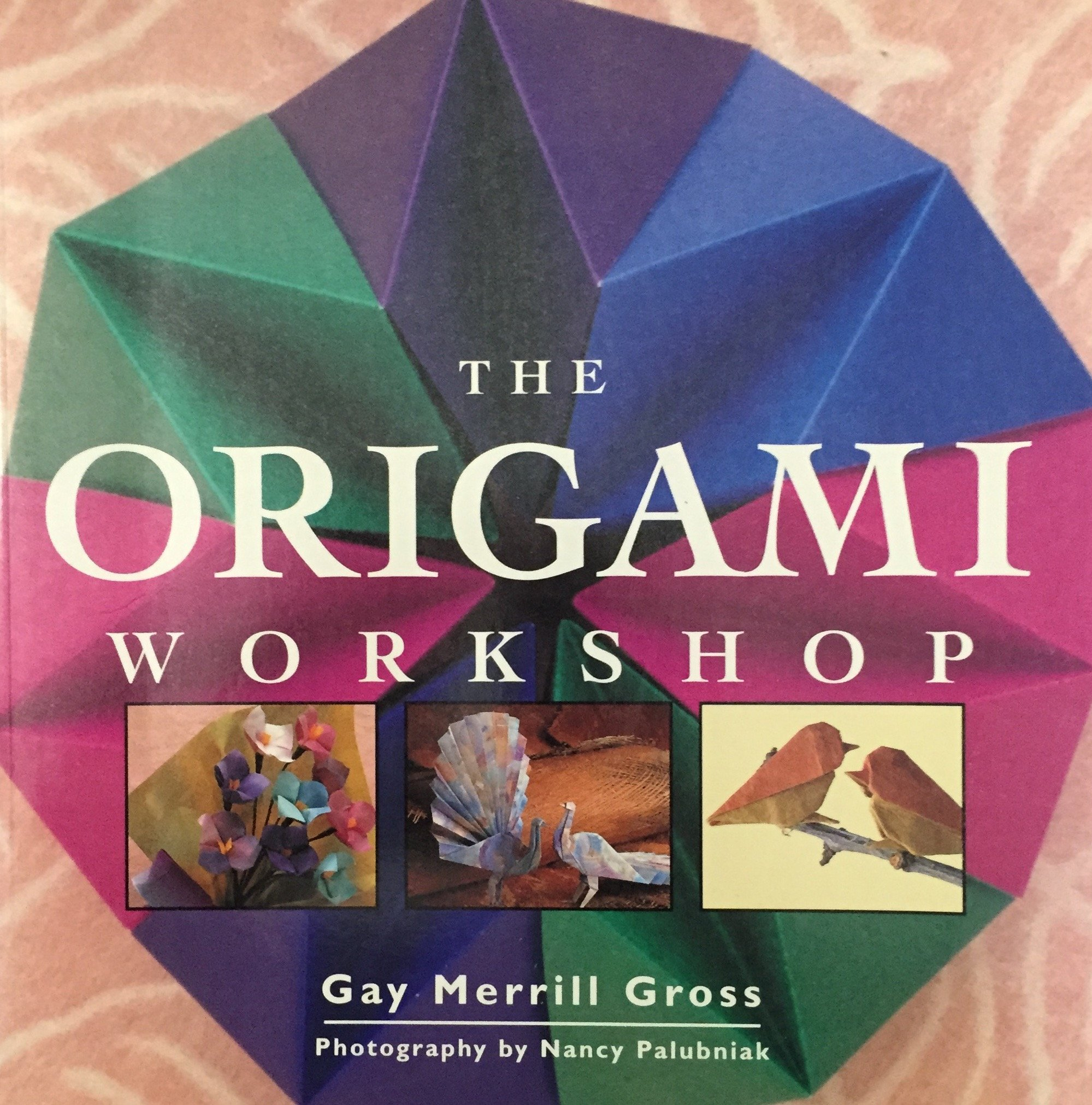The Origami Workshop