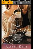 The Comfort of Favorite Things (A Hope Springs Novel)