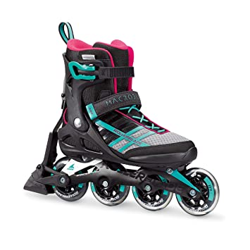 Rollerblade Macroblade 80 W Patines Mujer