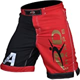 ARD Pro MMA Fight Shorts UFC Cage Fight Grappling Muay Thai Boxing R&B XS-3XL