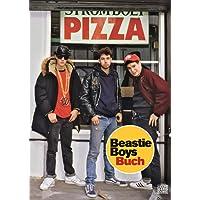 Beastie Boys Buch