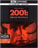 2001: Odissea nello spazio 4K [2Blu-Ray] [Region Free]