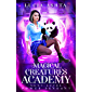 Magical Creatures Academy 5: Next Level ~ Power Pendant (English Edition)