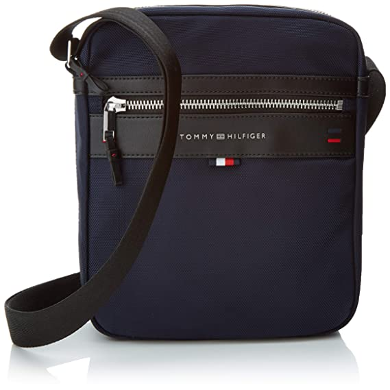 fa4869bc9fc7 Tommy Hilfiger Elevated Reporter