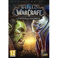 World Of Warcraft Battle For Azeroth [Windows 7Windows 7Windows 8Windows 10]