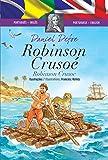 Robinson Crusoé / Robinson Crusoe