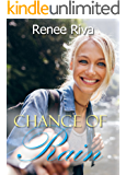 Chance of Rain: A sweet Christian romantic comedy (Stranded Book 3)