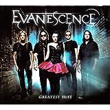 Evanescence Greatest Hits 2 CD Digipak