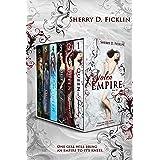 The Stolen Empire: Complete Series: Box Set Book 1-6