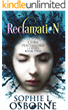 Reclamation : Ceiba Pentandra Series (Book Two) (Intrigue Mystery & Family Saga Fiction 2)