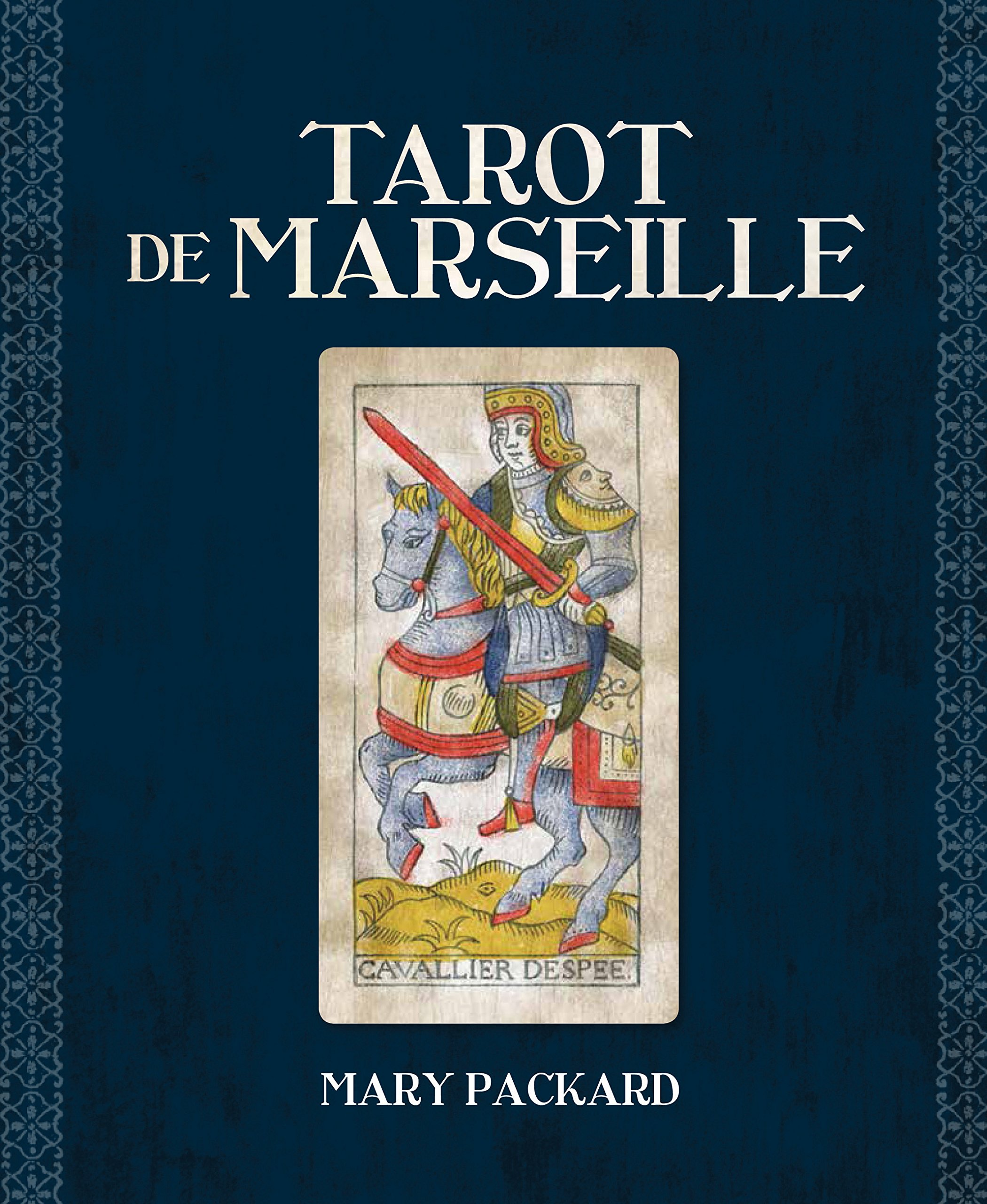 Tarot de Marseille: Amazon.es: Mary Packard: Libros en ...