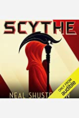 Scythe Audible Audiobook