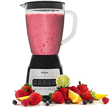 [-] keyton stainless steel countertop blender  | Five Things You Should Know About Keyton Stainless Steel Countertop Blender