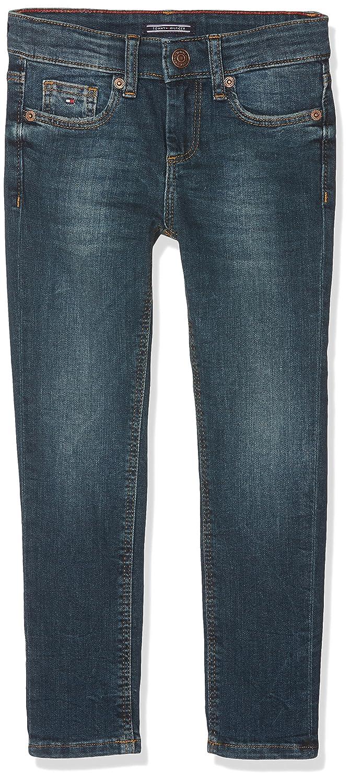 Tommy Hilfiger Boy's Scanton Slim Cos Jeans KB0KB04108