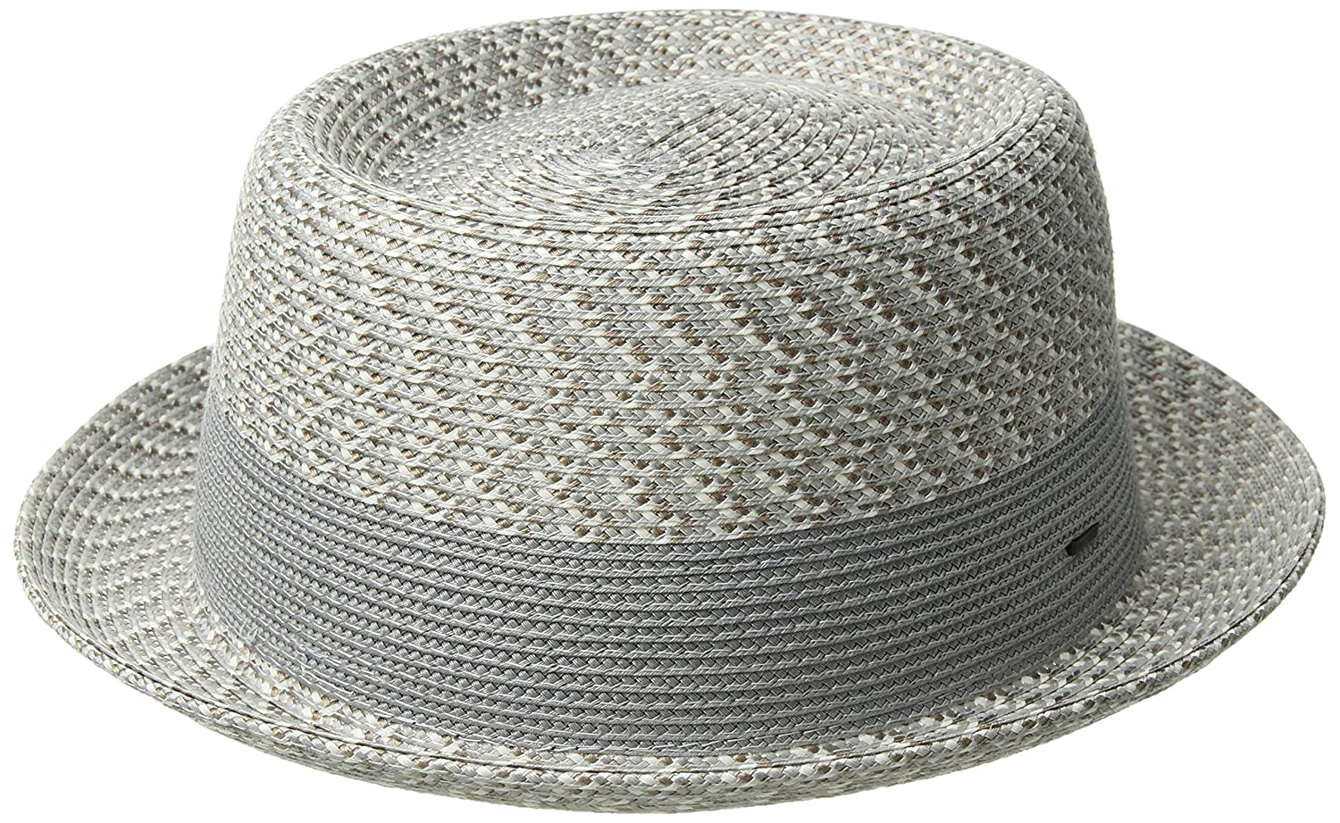 Bailey of Hollywood Men s Telemannes Pork Pie Fedora Hat at Amazon Men s  Clothing store  dab4c9960b2