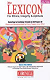 Lexicon for Ethics, Integrity & Aptitude for IAS General Studies - 6th Paper Edition 2020