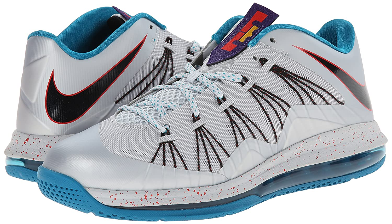 NIKE AIR MAX X Lebron X MAX Low - 579765-601 816149