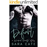 Defiant: an enemies-to-lovers standalone (Wicked Hearts)