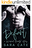 Defiant: an enemies-to-lovers standalone