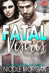 Fatal Desires (The Phoenix Agency Universe Book 11) Kindle Edition