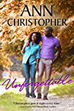Unforgettable (Journey's End Book 5)