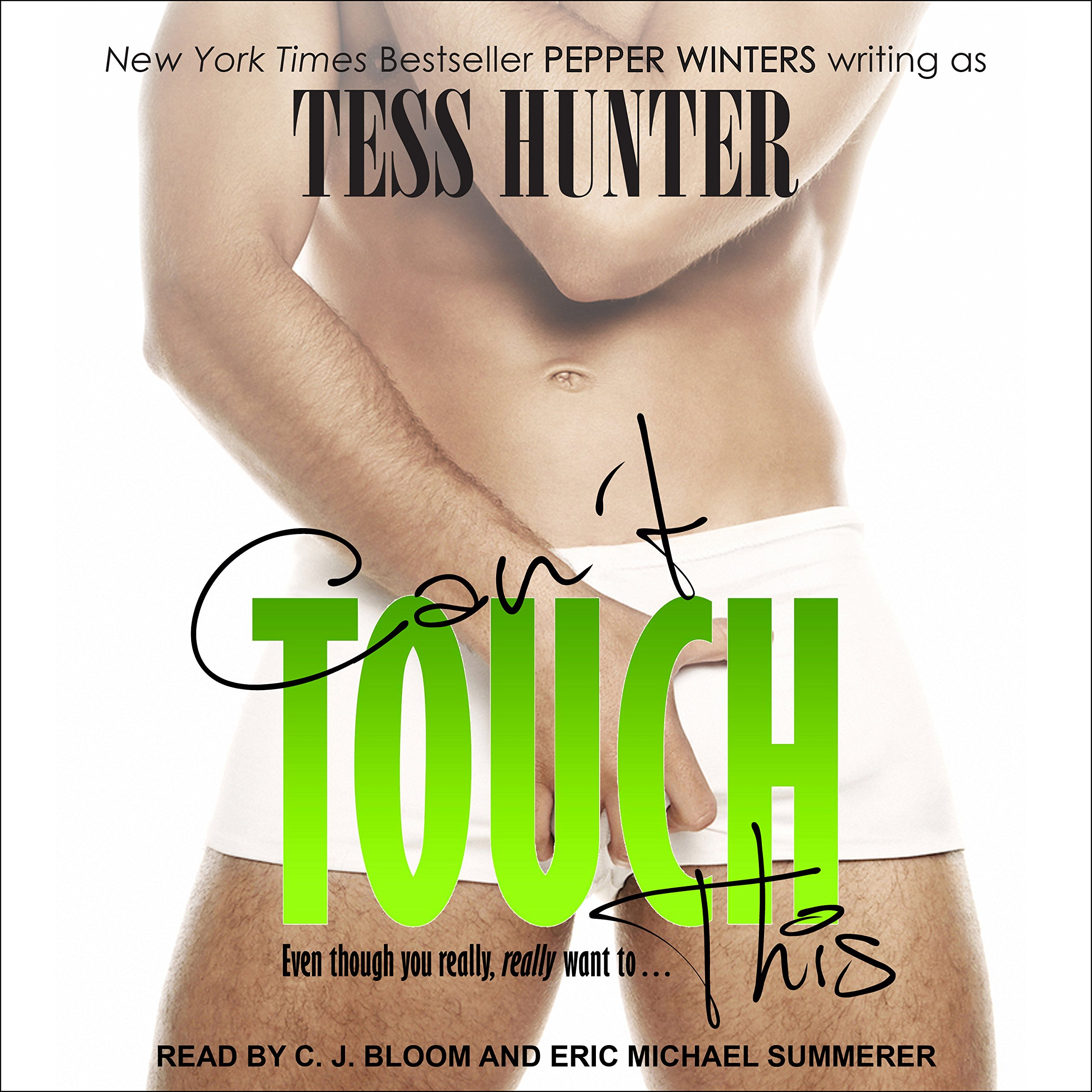 Download Can't Touch This pdf epub
