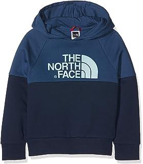 54434f5f2 THE NORTH FACE Children's Drew Peak Hoodie: Amazon.co.uk: Clothing